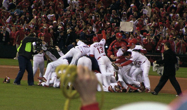 St. Louis Cardinals Set To Generate Over $300M Economic Impact