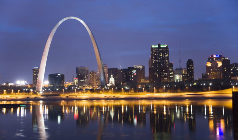 Help Secure NGA for St. Louis