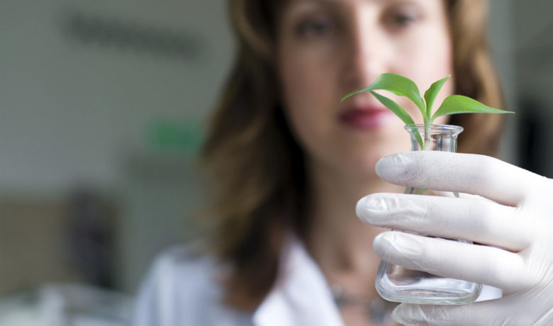 Plant Science Capital of the World
