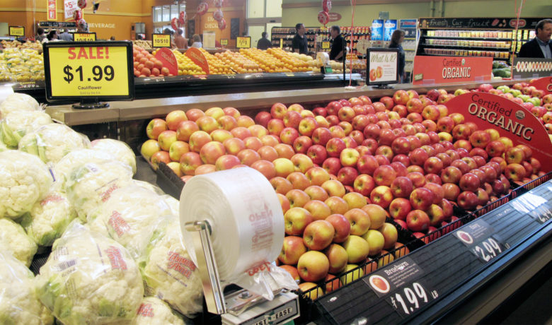 Hometown Grocer Doubles Size