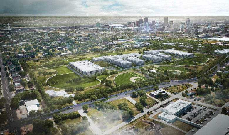 St. Louis developing into a hub for geospatial intelligence