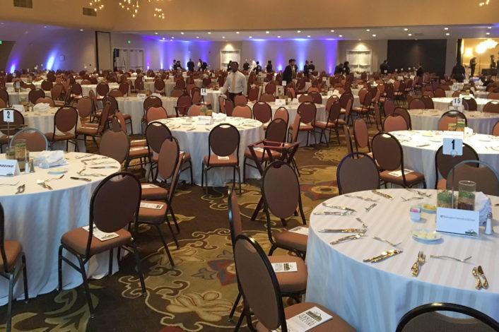 SLEDP annual meeting