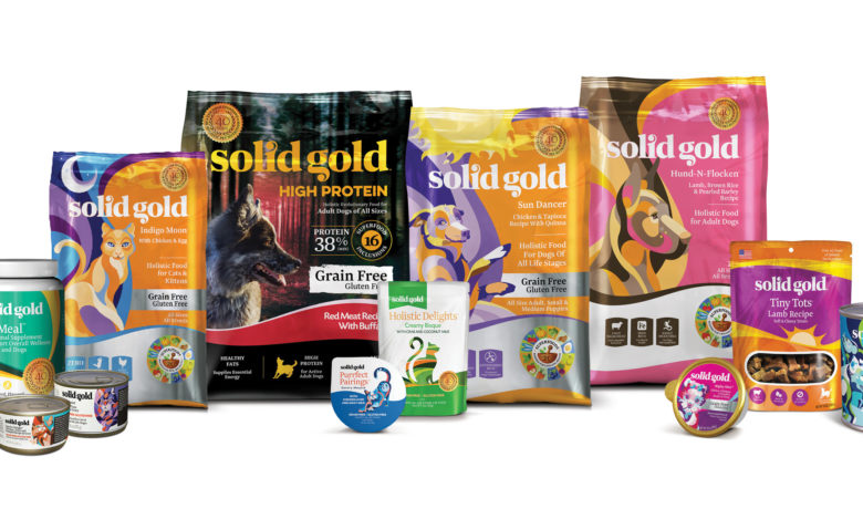 Solid Gold Pet Opens HQ in STL