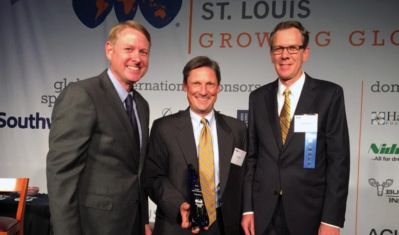 Global Ambassador Award