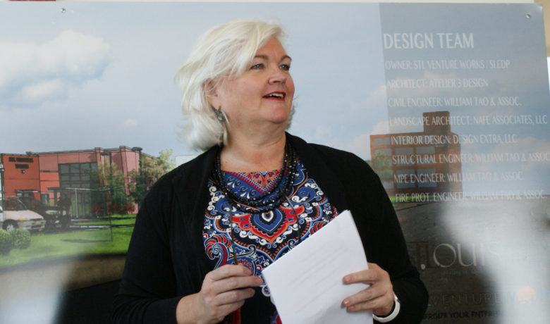 Q&A with CEO Sheila Sweeney