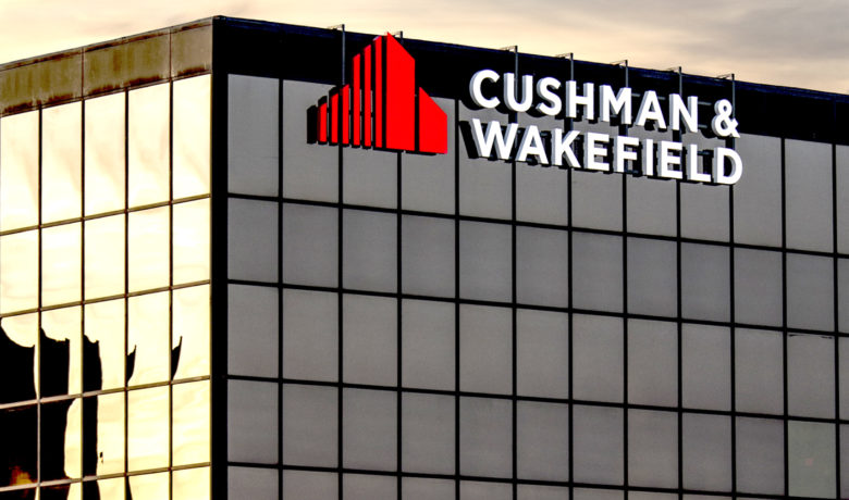 Cushman & Wakefield Adds 600 Jobs