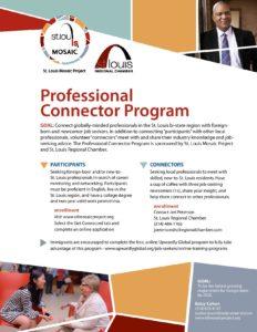 Professional Connectors