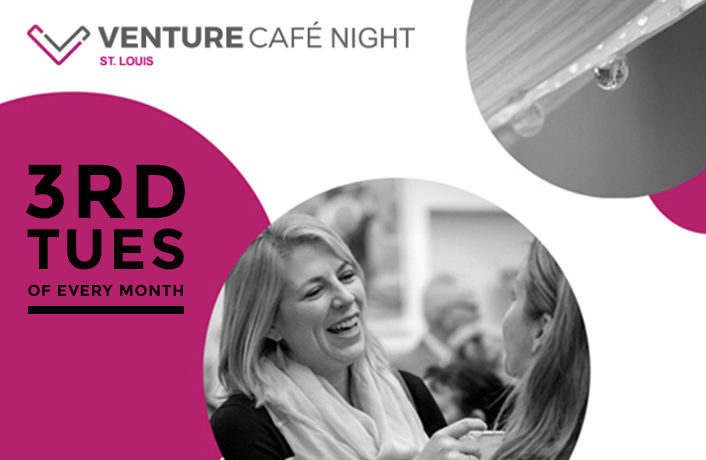 Venture Cafe Night @ 39° North (March 20)