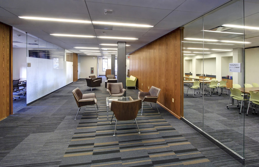 Innovation Centers
