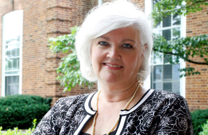 Sheila Sweeney Among Region's Most Influential Leaders