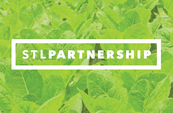 Feature: Refreshing the Partnership Brand