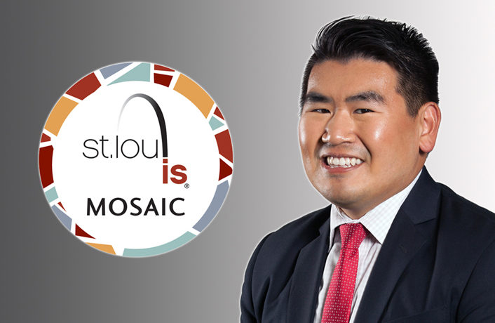 Vin Ko Honored by St. Louis Business Journal