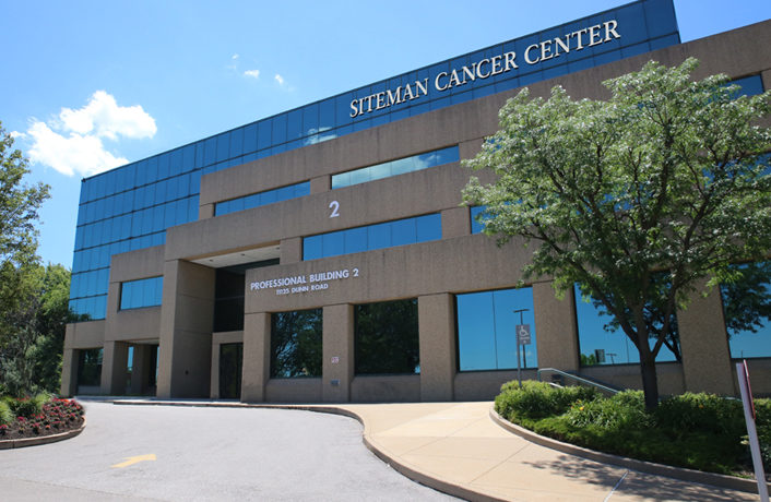 Siteman Cancer Center Opens in North St. Louis County