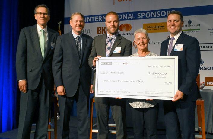 St. Louis Export Challenge Winners Announced