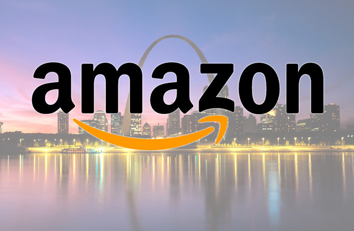 Amazon Process Unified St. Louis Region's Leaders