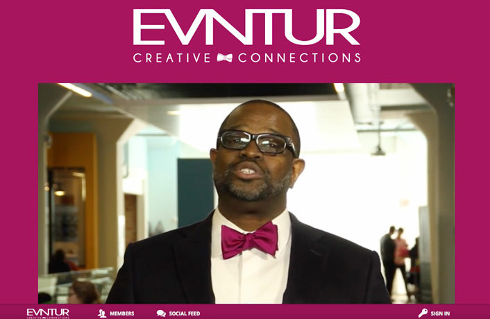 Feature: EVNTUR