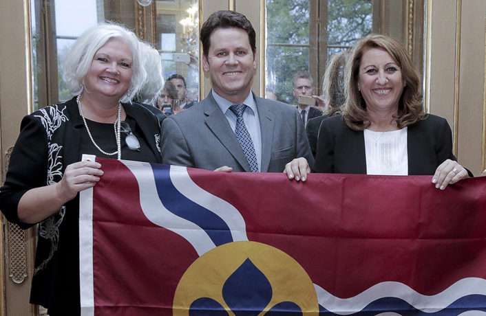 St. Louis & Rosario Sign Sister Cities Agreement
