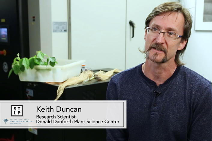 VIDEO: Danforth Plant Science Center