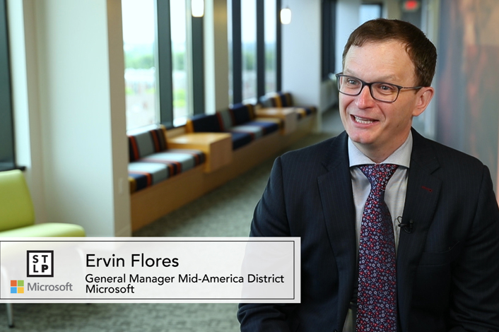 VIDEO: Microsoft Technology Center