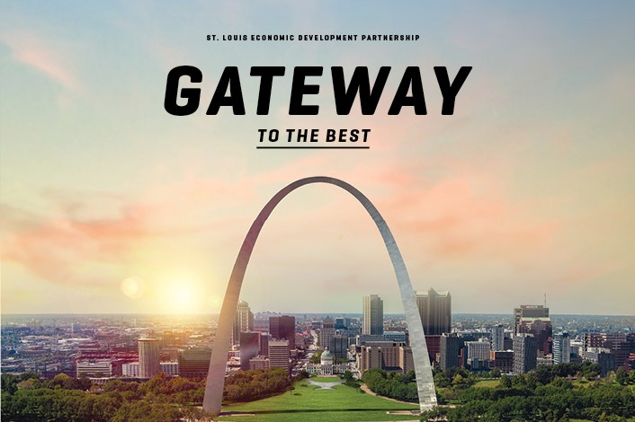 St. Louis Magazine: Gateway to the Best