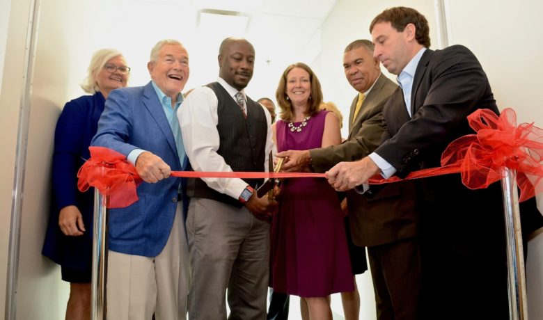 STL Partnership Business Center at Wellston Opens a $2.5M Expansion