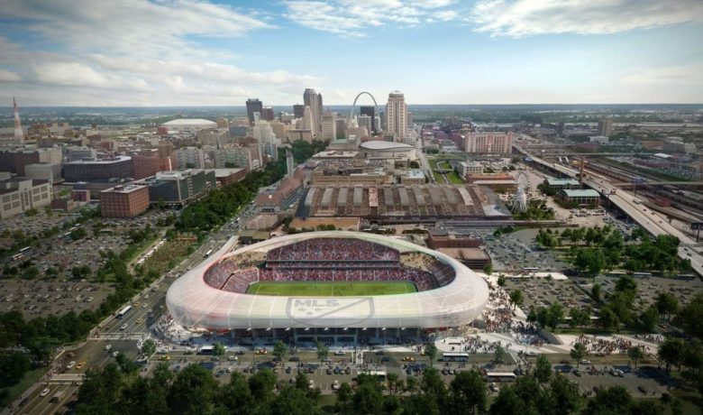 #MLS4TheLou: St. Louis Likely to Get MLS Expansion Team