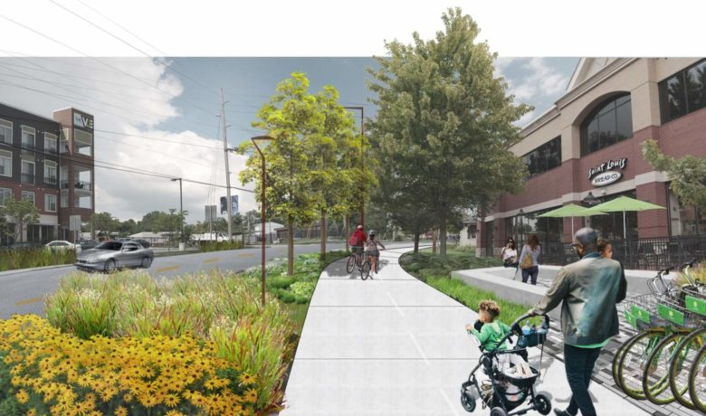 39 North Plans Highlighted In St. Louis Business Journal