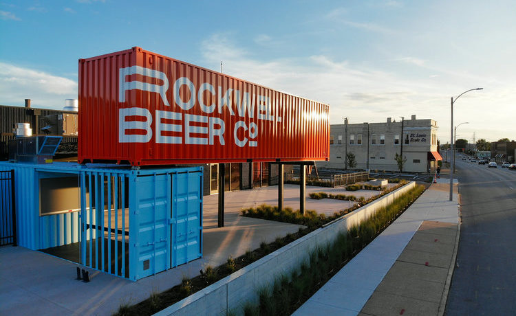 Rockwell Beer Co. Expands In The Grove