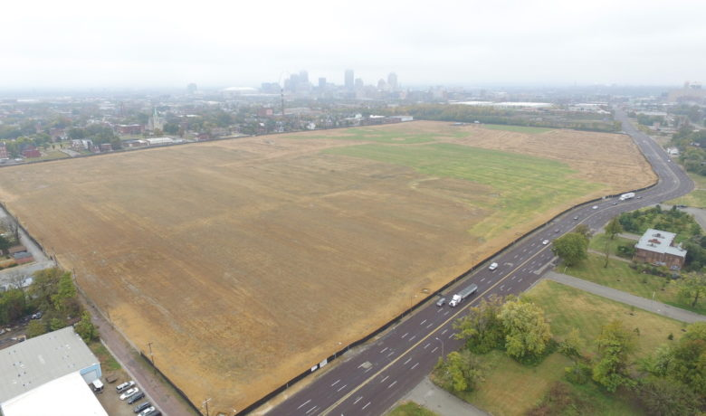 St. Louis City And Federal Government Finalize Details of NGA Land Transfer