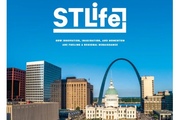 STLife Magazine Inaugural 2019 Edition