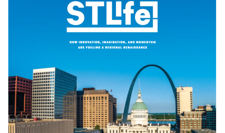 STLife - A Guide to St. Louis