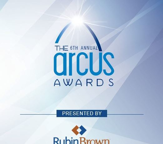 STL Partnership Nominated For Two Arcus Awards