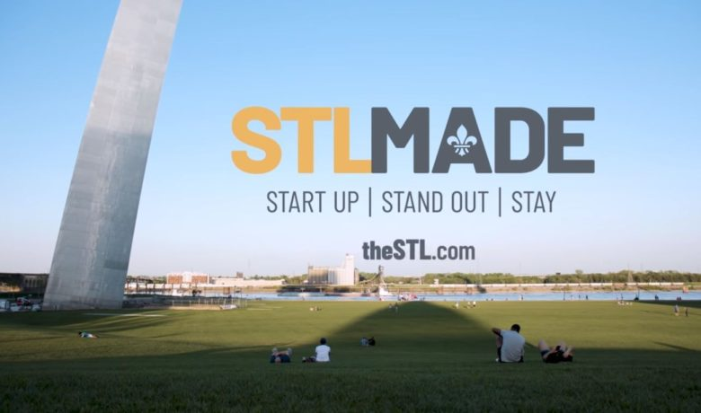 #STLMade Campaign Aims To Highlight Positive St. Louis Stories