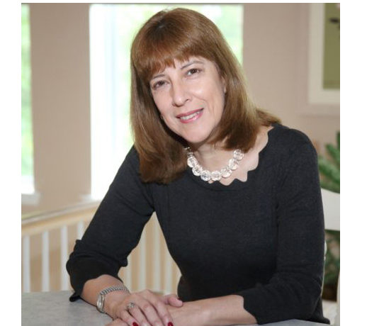 The Melting Pot: Susan Gobbo