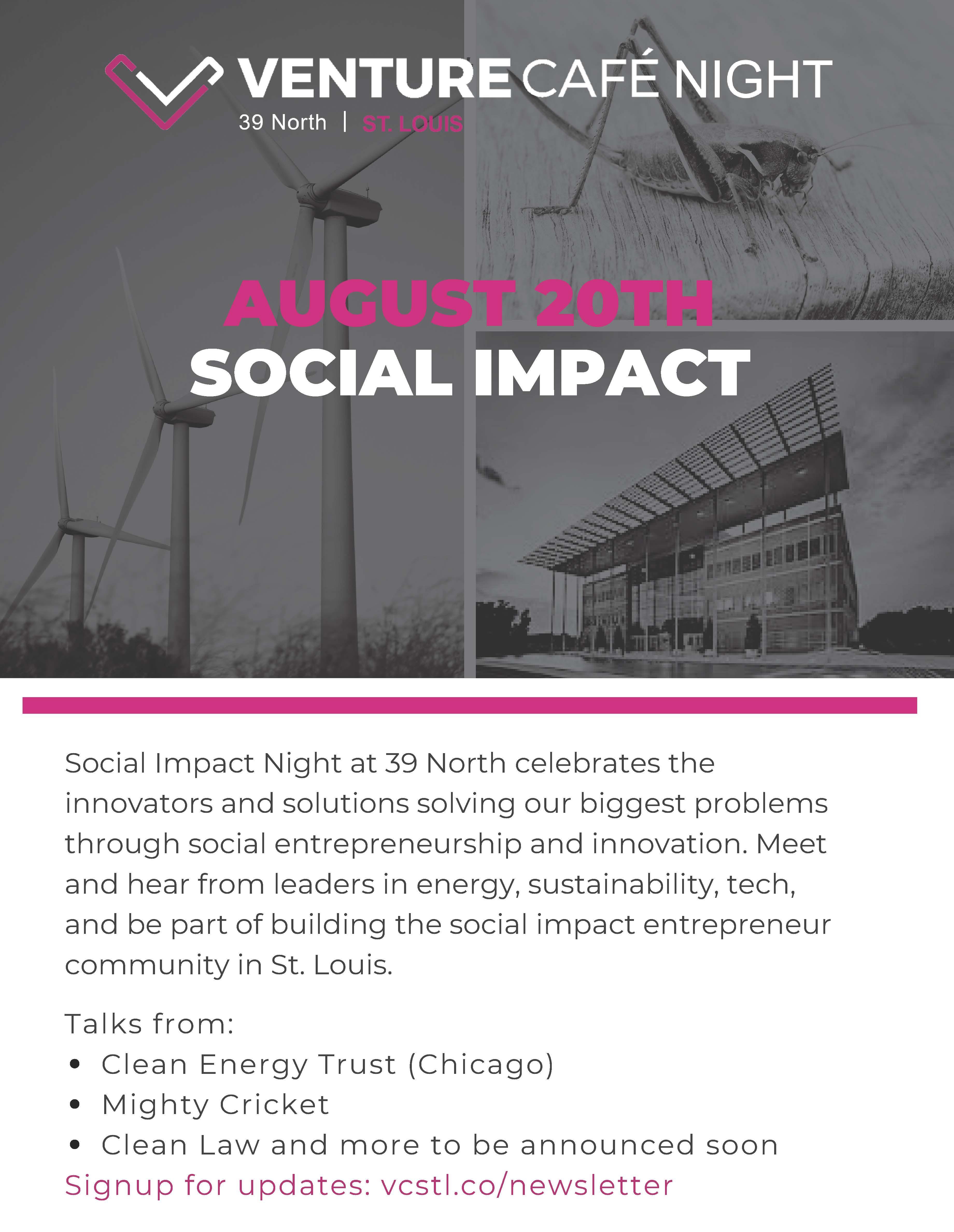 AUGUST 20TH SOCIAL IMPACT (1) - St  Louis Economic