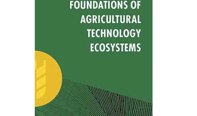 Yield Lab Institute Releases Report for Regional AgTech Success
