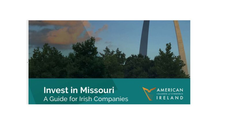 US – Ireland Business Report 2019 Event