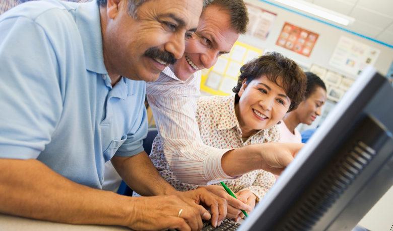 AARP Foundation Senior Community Service Employment Program