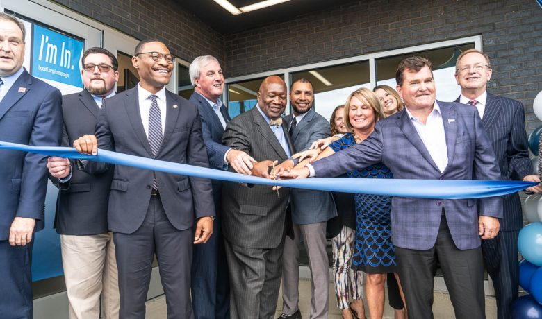 Boys & Girls Club of Greater St. Louis Teen Center of Excellence Celebrates Grand Opening