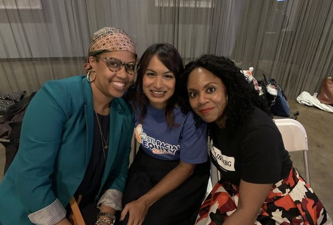 The St. Louis Racial Equity Summit