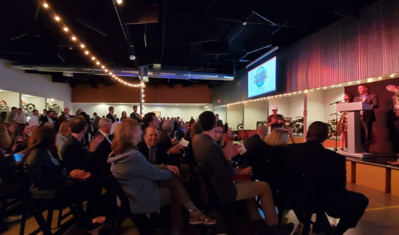 Movers & Shakers 2019 Trailnet Gala