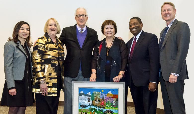 STL Mosaic Project Wins Prestigious Inaugural Anna Crosslin Award