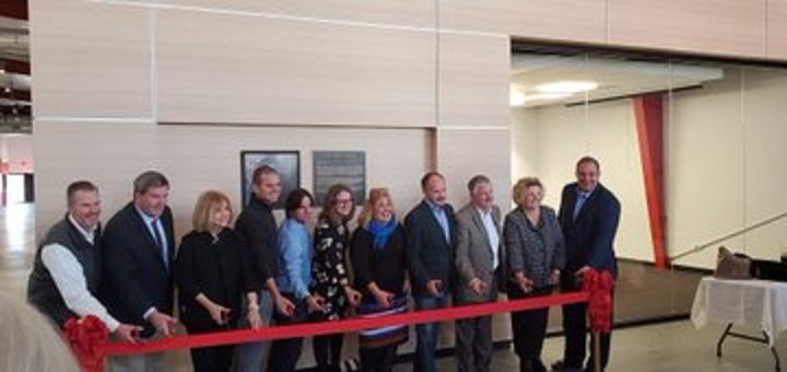 Ranken Technical College Opens Their New Manufacturing Incubator/Training Center