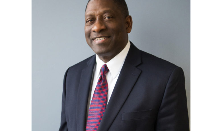 St. Louis Economic Development Partnership Taps Rodney Crim to be New CEO & President
