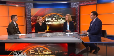 Ag Coast of America Segment Featured On The Pulse of St. Louis