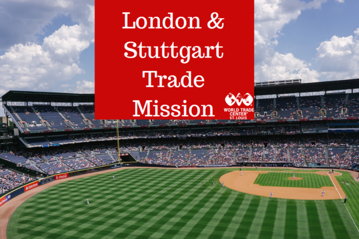 World Trade Center St. Louis Trade Mission London and Stuttgart