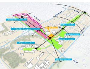 39 North Greenway Plan