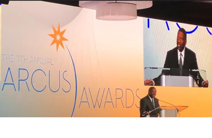 The 2020 Arcus Awards