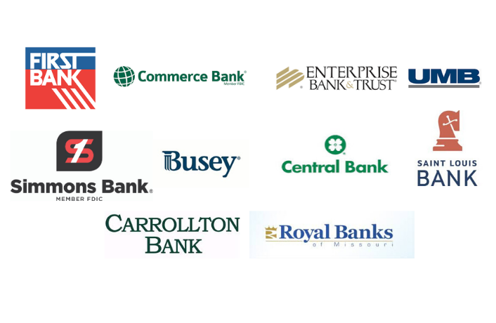 Ten Area Banks Join Together To Commit $500,000 To Small Business Resource Program
