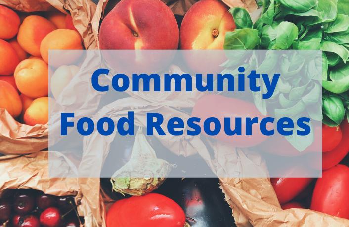 Community Food Resources